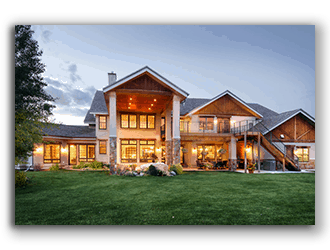 Luxury Ranch For Sale In Wyoming