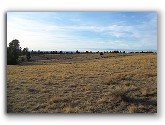 Ranches for sale in Wyoming 1