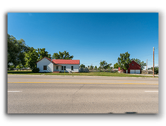 Commercial Property for Sale in Lusk Wyo