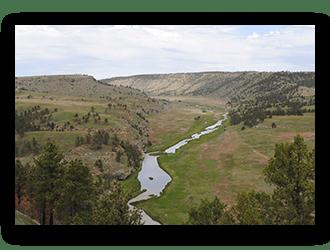 Land for Sale in South Dakota