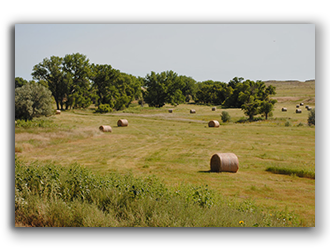 Ranch for sale in Wyoming 1