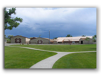 equestrian center for sale in montana