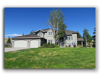 luxury home for sale in lusk wyoming