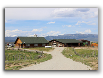 ranches for sale in wyoming 5