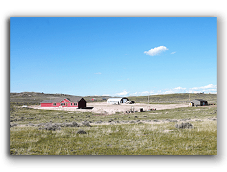 Wyoming Property for Sale Douglas