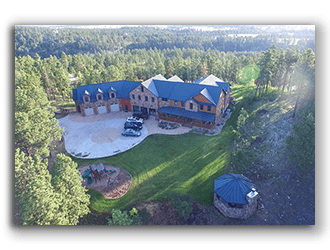 luxury real estate in rapid city