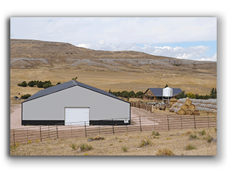 Rannches For Sale In Wyoming