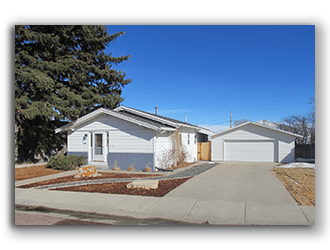 Lusk Wyoming Real Estate for Sale Home