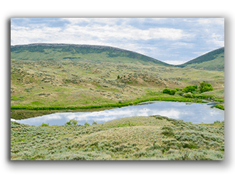 Hunting Ranch for Sale in Wyoming
