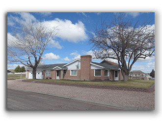 Lusk Wy Real Estate for sale