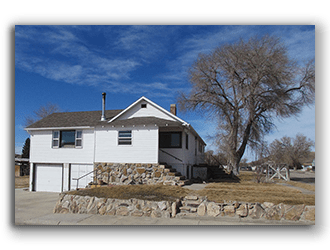 Lusk Wyoming Houses for Sale 432 COpper
