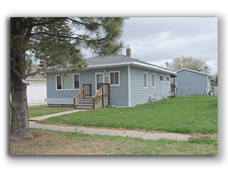 Home in Lusk WY For Sale