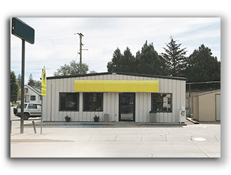 Lusk Wyoming Commercial Property for Sale