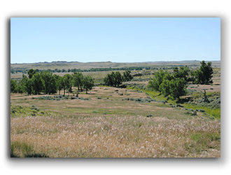 Ranch for Sale in Lance Creek Wyoming