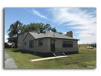 Home for Sale in Lusk Wyo US Hwy