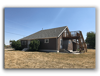 Home for Sale in Lusk Wyo