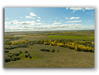 Montana Land for Sale