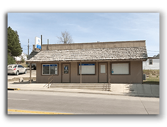 Building for Sale in Lusk Wyoming
