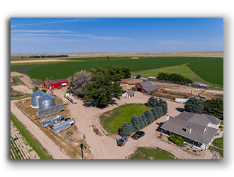 Ranch for Sale in Nebraska