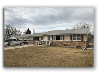 4 Bedroom House for Sale in Lusk Wyoming