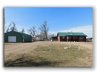 South Dakota Acreage for Sale