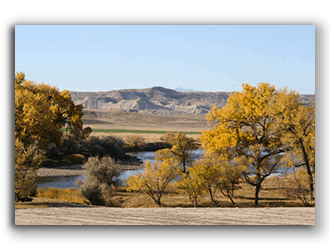 Acreage for Sale in Wyoming