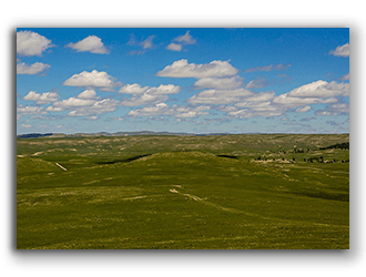 Ranch for Sale in Glendo Wyoming
