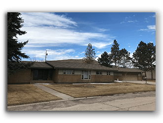 4 Bedroom Ranch Style House for Sale in Lusk Wyoming