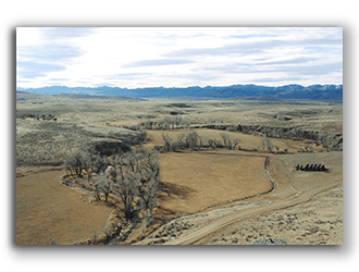 Land for Sale in Douglas Wyoming
