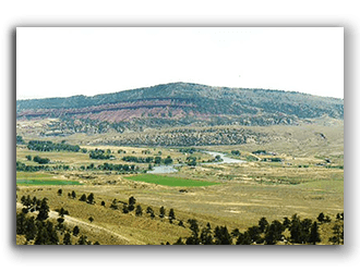 Livestock Land for Sale in Mills Wyoming