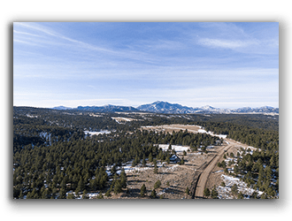 Wyoming Cabin and Land for Sale