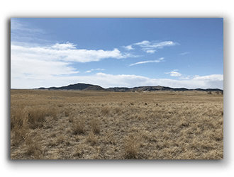 40 Acre Lot for Sale in Lusk WY