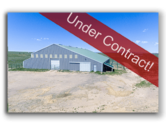 Acreages for Sale in WY
