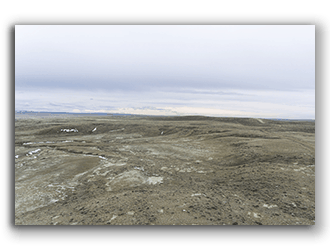 Contiguous Acre Ranch for Sale in Wyoming