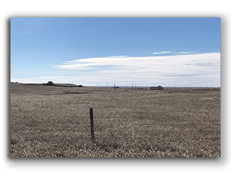 Deeded Acre Land for Sale in Lusk WY