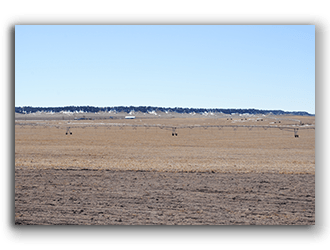 Deeded Acre Ranch for Sale in Pine Bluffs WY