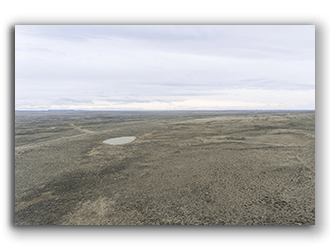 Grazing Acres for Sale in Waltman WY
