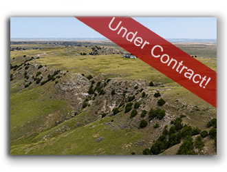 Ranch for Sale in Wyoming