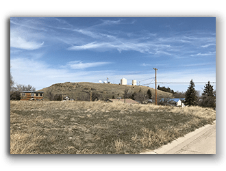 Vacant Lot for Sale in Lusk WY