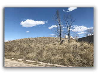 Vacant Lot for Sale in Lusk Wyoming