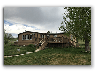 Ranch for Sale in Fort Laramie WY