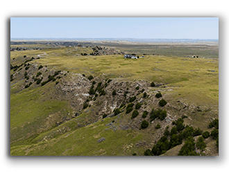 Ranch for Sale in Torrington Wyoming