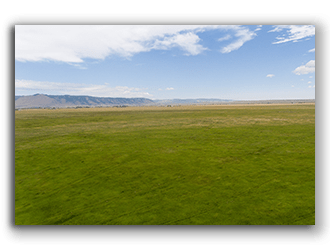 Ranches for Sale in WY