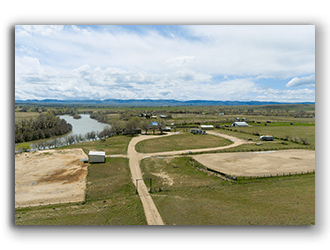 Acreage for Sale in Glenrock Wyoming