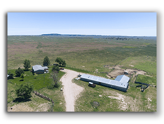 Acreages for Sale in Wyoming
