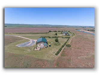 Lingle WY Acreages for Sale