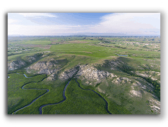 North Dakota Ranches for Sale