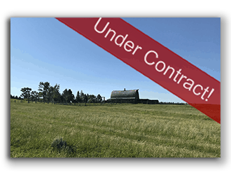 WY Acreages for Sale