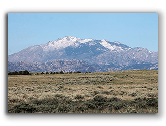 Hunting Property in Wyoming for Sale