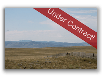 WY Pastures for Sale